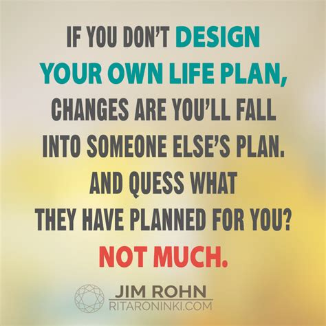 design your own picture quotes day 344 your life plan blueprint the purpose of goals