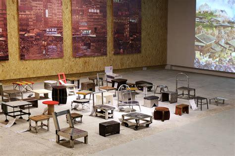 designboom urban furniture furniture exchange program takes places in shenzhen s