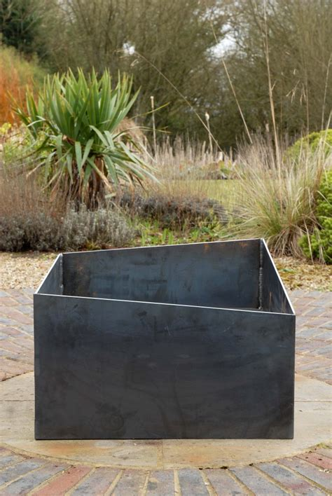 Magmafirepits Contemporary Quality Fire Pits Uk Made Contemporary Firepit