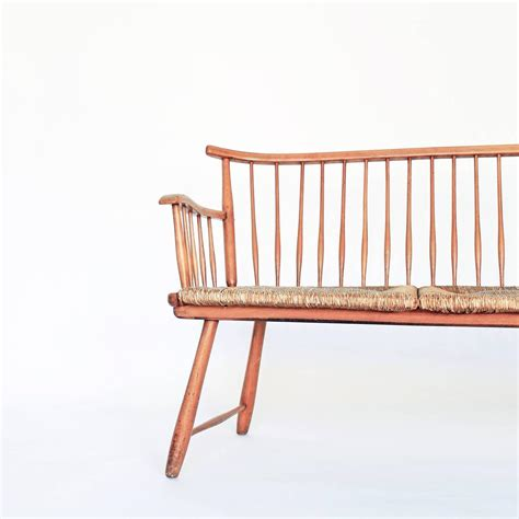 shaker bench seat shaker style bench designed by arno lambrecht for sale at