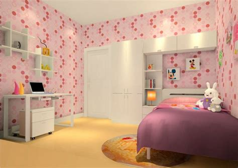 little girl wallpaper for bedroom pink wood grain wallpaper for bedroom main wall 3d house