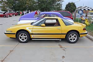 2 Seater Buick 1990 Buick Reatta 2 Seat Coupe 5 Of 10 Flickr Photo