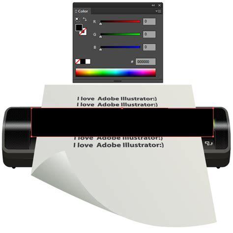 adobe illustrator cs6 won t open how to vector a portable scanner in adobe illustrator cs6