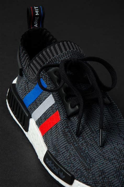Adidas Colour 1 adidas nmd r1 primeknit tri color pack sneakernews