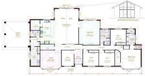 Rectangular Home Plans by Architecture Rectangular House Floor Plans Rectangular