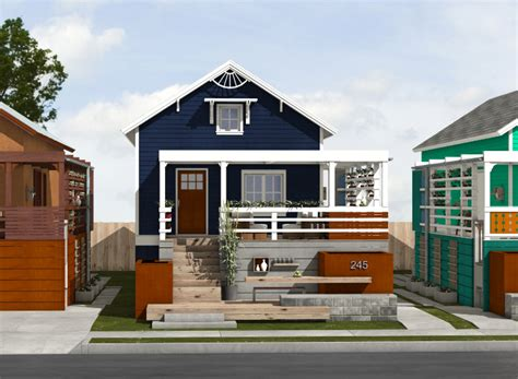 new orleans shotgun house plans shotgun house the tiny life