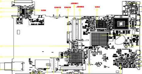 Acer Travelmate 7720g Usb Slot Port Socket Board With Cable 1 features acer travelmate c200 acer laptop repair guides