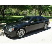2008 BMW 7 Series  Pictures CarGurus