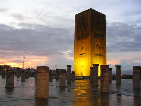 rabat capital  morocco morocco travel