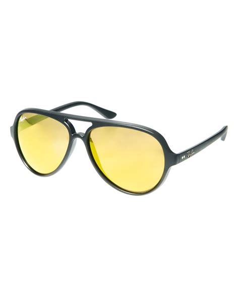 yellow sunglasses ban sunglasses yellow frame