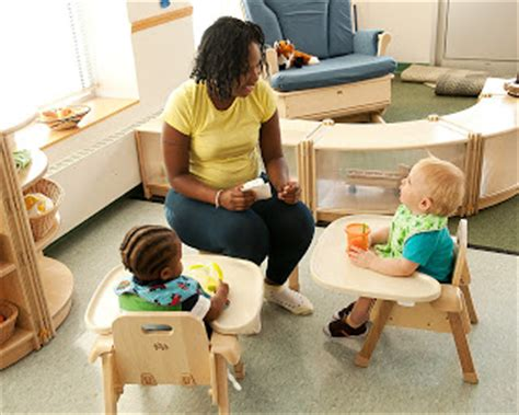 Infant Classroom Furniture by Prepared Environment Tips Montessori Furniture For