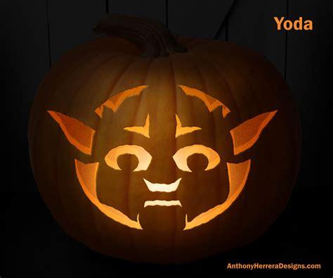 printable pumpkin carving patterns star wars star wars pumpkin carving templates anthony herrera designs