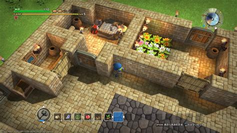 build a room online i hate voxel games but i love dragon quest builders free