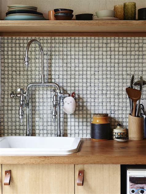 Japanese Kitchen Tiles Alex Kennedy The Design Files Australia S Most Popular