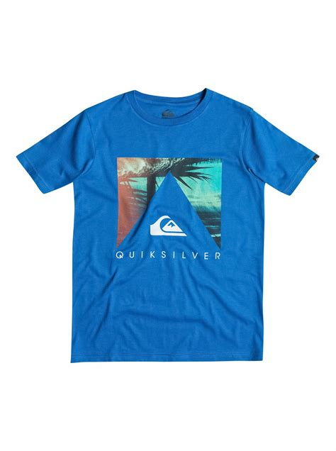point t shirts classic vanishing point t shirt eqbzt03138 quiksilver