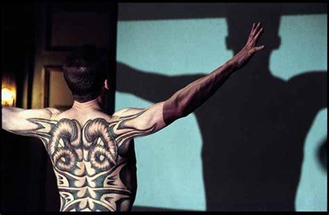 kirilenko tattoo back andrei kirilenko is the red dragon 756sports