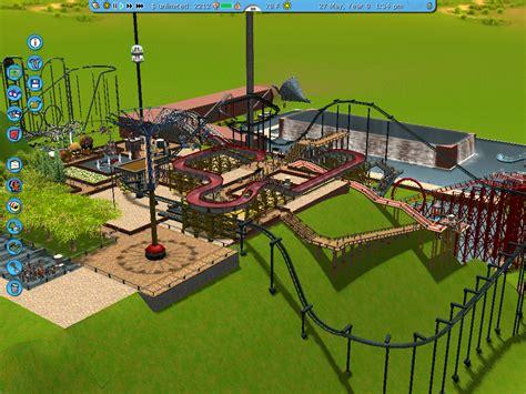theme park jakarta dennis park indonesia theme park downloads rctgo