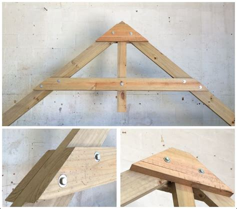 exposed roof trusses 17 best images about garage on pinterest 2 car garage