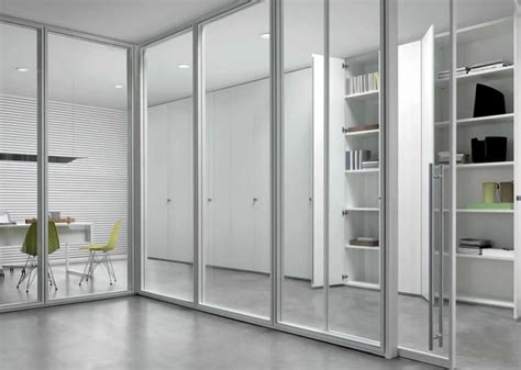 Glass Door Walls Moodwall Architectural Demountable Glass Walls By Modernfoldstyles