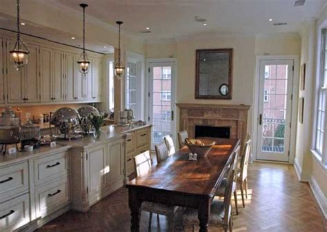 eron johnson antiques traditional kitchen denver