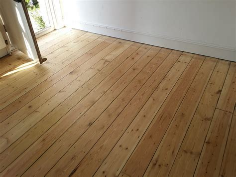 Grey Floorboards   Grey Flooring   Grey Painted Floors