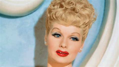 fun facts about lucille ball i love lucy fun facts trivia cashbox magazine