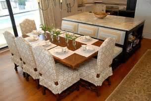 kitchen island bench seating dream home pinterest