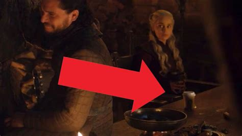 game  thrones accidentally leaves modern coffee cup