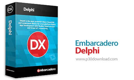tutorial delphi embarcadero embarcadero delphi 10 2 tokyo release 1 lite 14 1 a2z p30