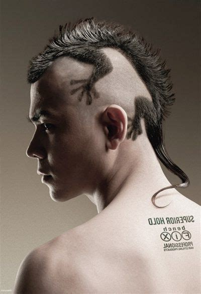 Back Of Head Haircuts | back of head undercut hairstyle men short hairstyle 2013