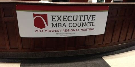 Executive Mba Washington by Percept Research Explores Regional Emba Insights At