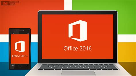 Microsoft Office 2015 by Microsoft Office 2016 Reveals Some Exciting Features