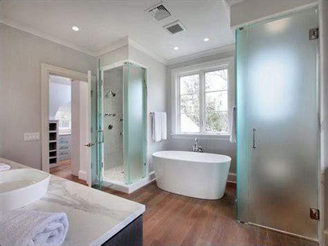 creative design master bathroom layout home ideas