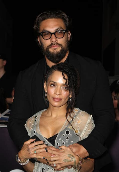 whos zoe kravitz dad jason momoa and lisa bonet photo the hollywood gossip
