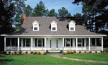 house with a wrap around porch country home with wrap around porch 6221v architectural designs house plans