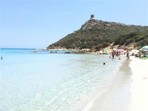 villasimius porto giunco spiaggia foto di porto giunco villasimius tripadvisor