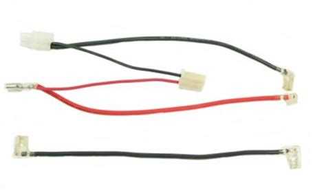 wiring harness  razor  electric scooters