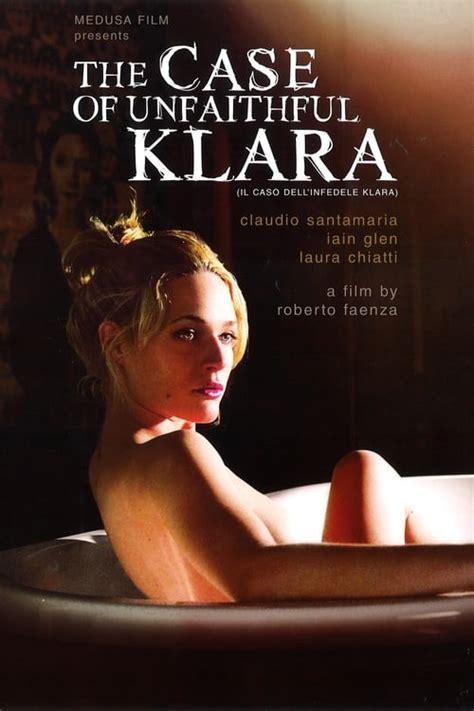 Le Film Unfaithful En Streaming | watch the case of unfaithful klara movies online streaming