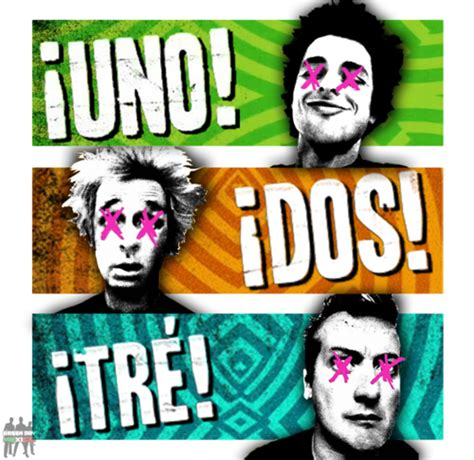 Kaos Band Rock Green Day Uno Dos Tre Gd16 green day images uno dos tre hd wallpaper and background