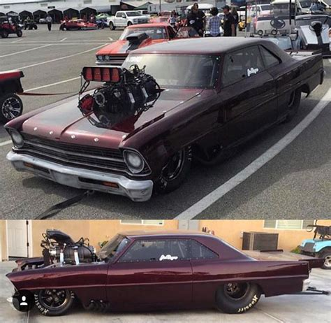 Luftwiderstand Auto by Drag Car Cars Cars Muscles And Chevy
