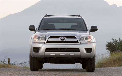 Toyota 4runner Grill 2006 2009 Toyota 4runner Trail Edition Front Grill 181524