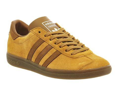 D Island Shoes 183 Sport Sneakers Original adidas hawaii island series mesa timber gum unisex sports