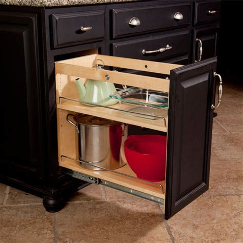 hafele kitchen cabinets hafele smartcab ii pullout with soft close function for