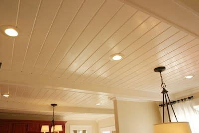 drop ceiling alternative farmhouse style kitchen home
