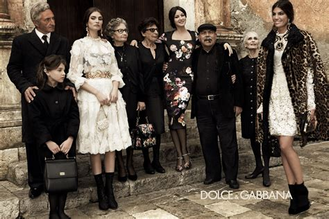 dolce and gabbano dolce and gabbana visual interference