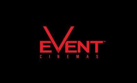 Or Event Cinemas Ticket At Event Cinemas Grabone