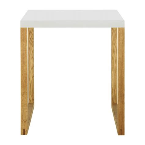 solid oak dining room table kilo dining room tables white wood metal habitat