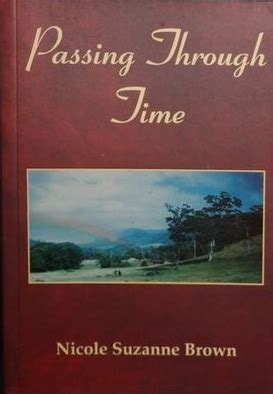 passing through books passing through time by suzanne brown reviews