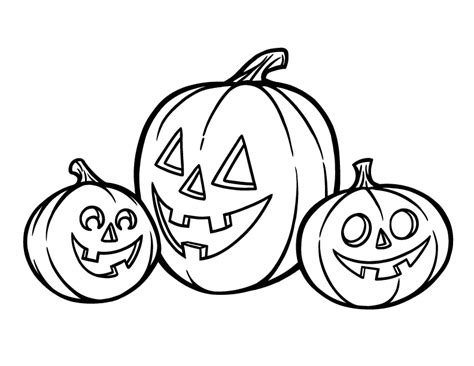 printable jack o lantern coloring sheets jackolantern coloring pages coloring home