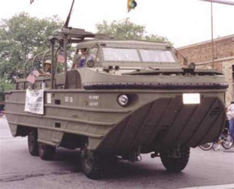 ww11 duck boats for sale xm147 super dukw